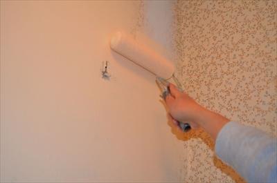 便利屋さんは塗装、ペンキも塗ります